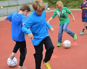 Herbst 2013 RheinSüd Fußball
