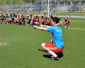 Herbst 2013 RheinSüd Training