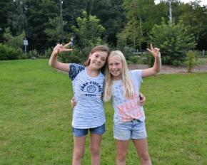 Kinder Spaß Feriencamps 2018