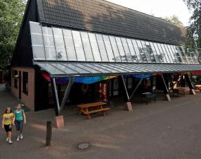 Erlebnisdorf Kiosk