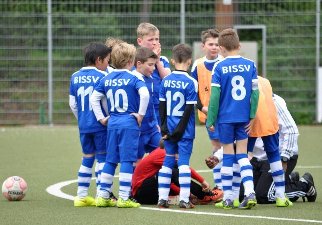 Sportgruppe BISSV