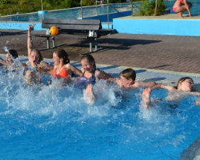 Bedeutung Schwimmen