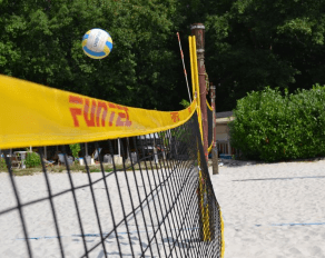 Feriencamps Volleyball