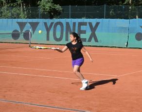 Feriencamps Tennis