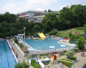 Freibad Youtel