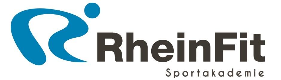 Logo RheinFit Sportakademie