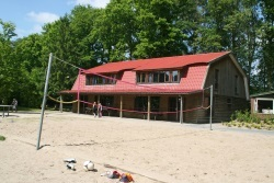 Summercamp Heino Outdoor Feriencamp