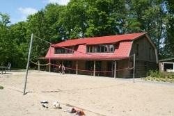 Summercamp Heino Outdoor Feriencamp