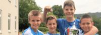 Tennistraining und Multisport