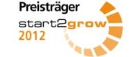 start2grow Logo