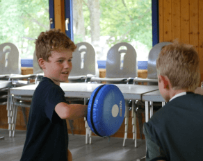 Taekwondo Einheit - Move-It Sportcamps