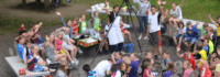 Move-It Sportcamp (8-14 Jahre)