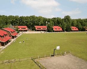 Camp Heino Sportplatz