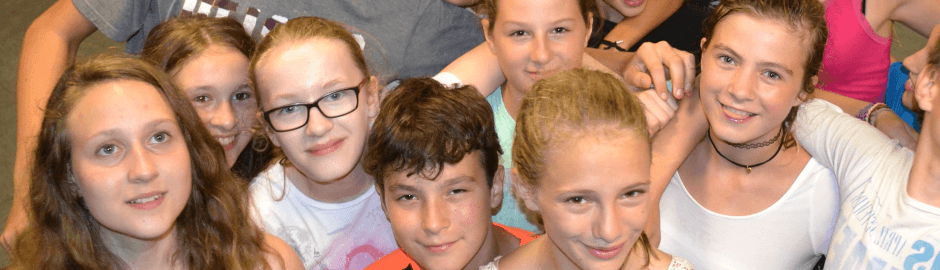 Move-It Sportcamp 10-16 Jahre (New Sports)
