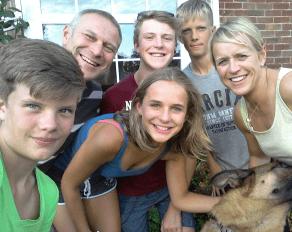 Gastfamilie England Sprachreisen