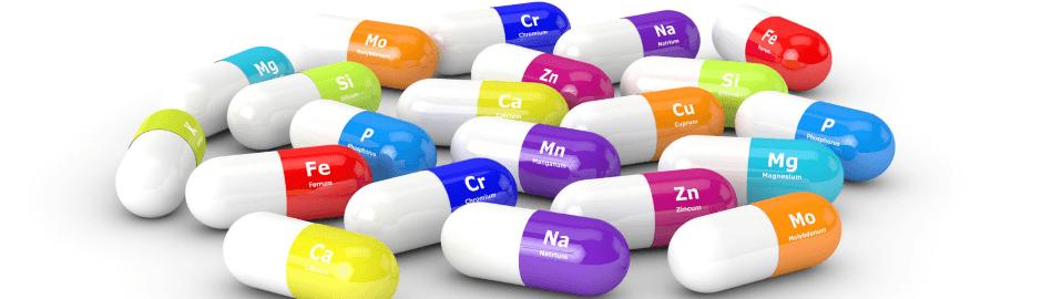 Nahrungsergänzungsmittel sinnvoll Pillen