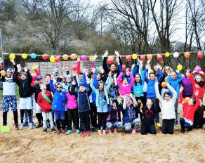 Sportcamps bei Heidelberg