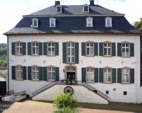 Schullandheim Dalbenden