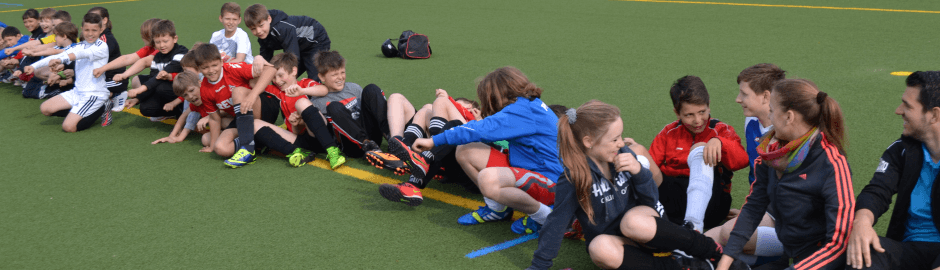 Sportcamps in Bayern Move-It