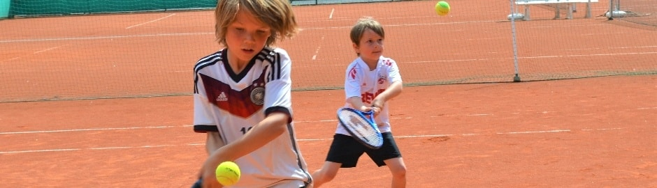 Move-It Tenniscamp (9-15 Jahre)
