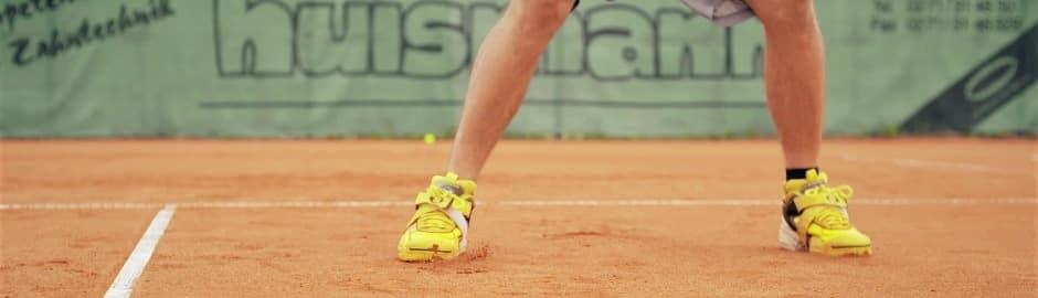 Unsere Tennistrainer