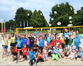 Sommer Brohltal Gruppe