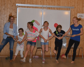 Sommer Brohltal Party