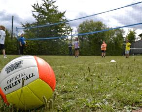 Sportcamp in Bayern - Sommer Leinach Volleyball