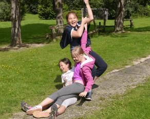 Sommer Rödinghausen Spaß