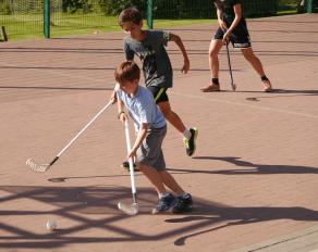 Sportcamps bei Würzburg Hockey