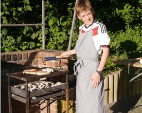 Sommer Rödinghausen Grillen