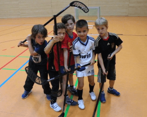 Sportcamps bei Mainz Hockey