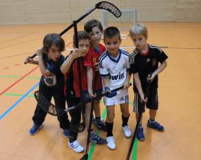 Sommer Rheinsüd Hockey