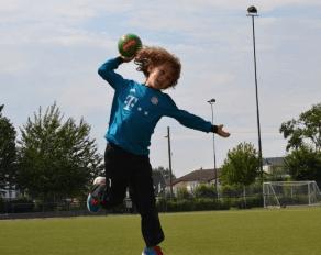 Sommer TuSa Handball