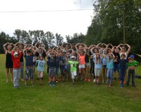 Sommer Waldbröl Gruppe