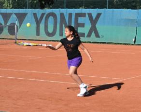 Sportcamps bei Essen Tennis