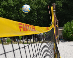 Sommer tpsk Volleyball