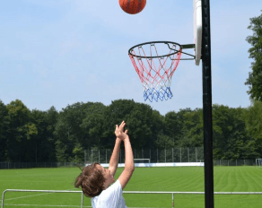 Sportcamps bei Trier Basketball
