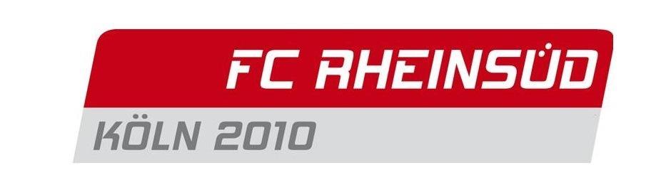Logo FC Rheinsüd