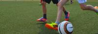 Tägliche Fußballeinheiten