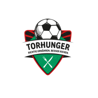 Torhunger Logo