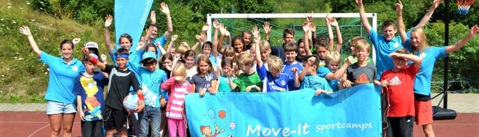 Move-It Ferienlager