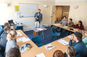 Sprachschule Exmouth