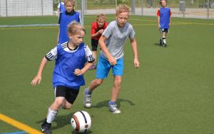Move-It Fußballcamps