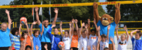 Move-It Sportcamps in den Ferien