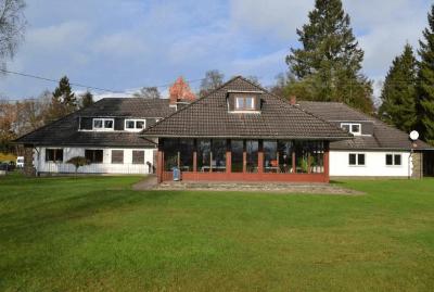 Unterkunft Haus Pempelfort