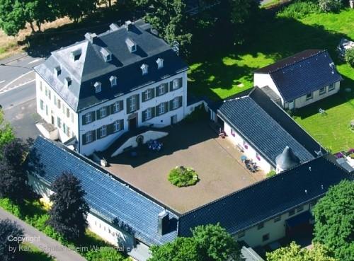 Unterkunft Schullandheim Dalbenden