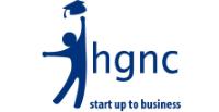 hgnc Logo hochschulgründernetz köln