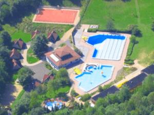 Unterkunft Brohltal mit Schwimmbad