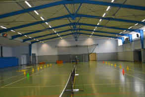 Sporthalle Brohltal
